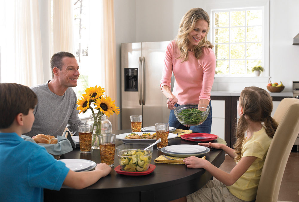 Top tips for parents with children who are fussy eaters