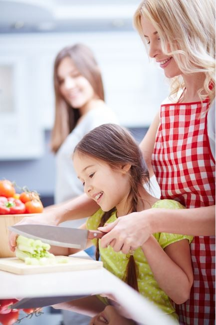 Who do you cook for? Tips to manage meal planning