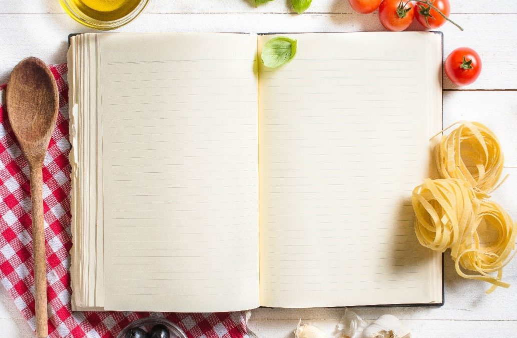 Why using a weekly meal planner will save you time and money!