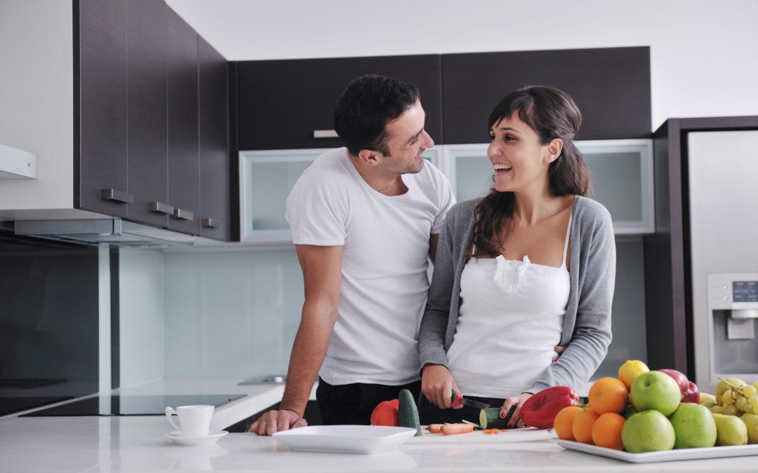 Fertility Diet – in men