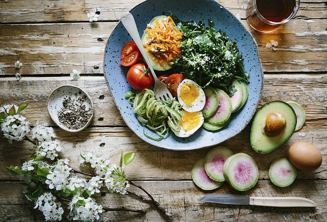 Endometrium thickening foods: how they can improve fertility
