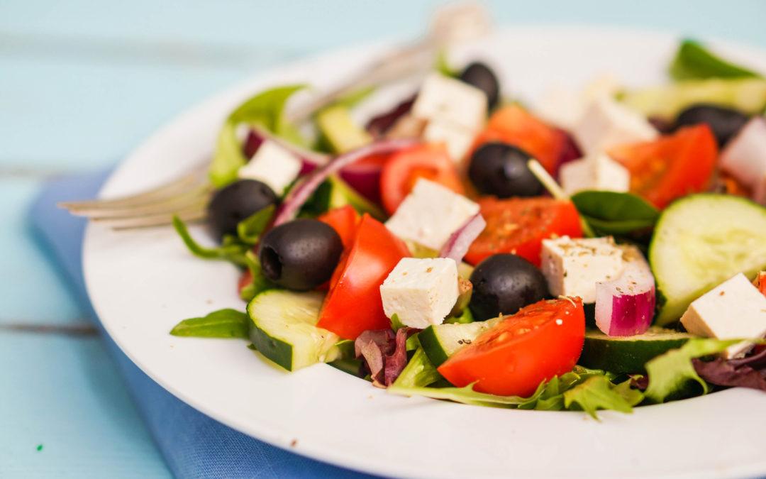 Can a Mediterranean diet boost your fertility?