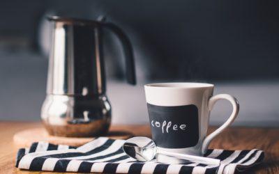 Is caffeine safe during pregnancy?