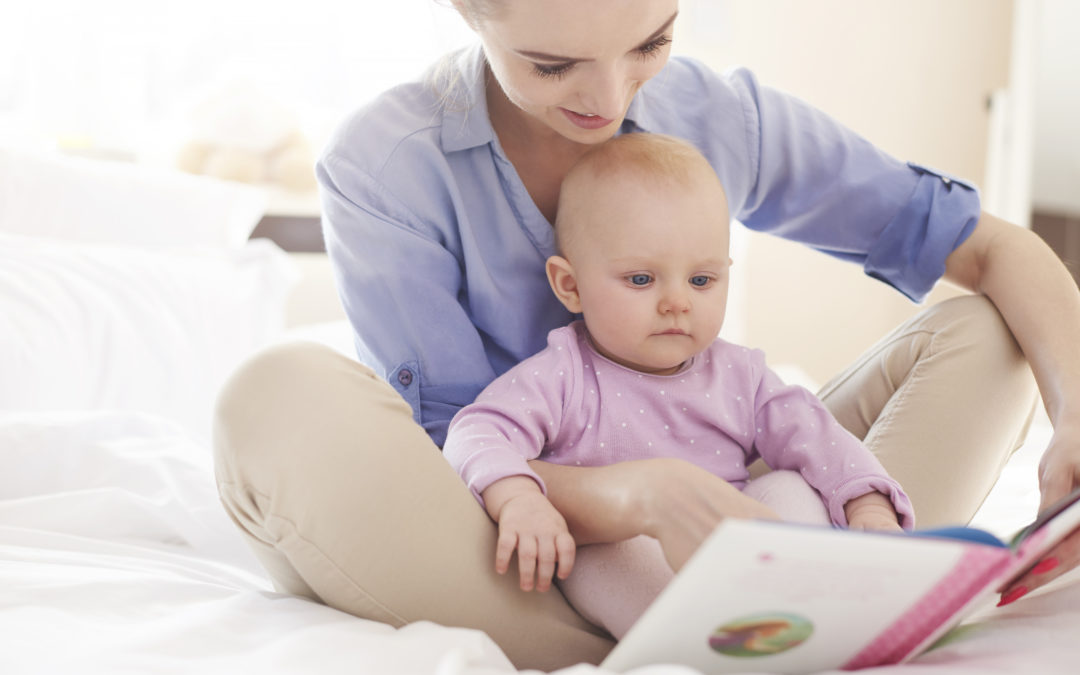 3 tips to make your baby smarter