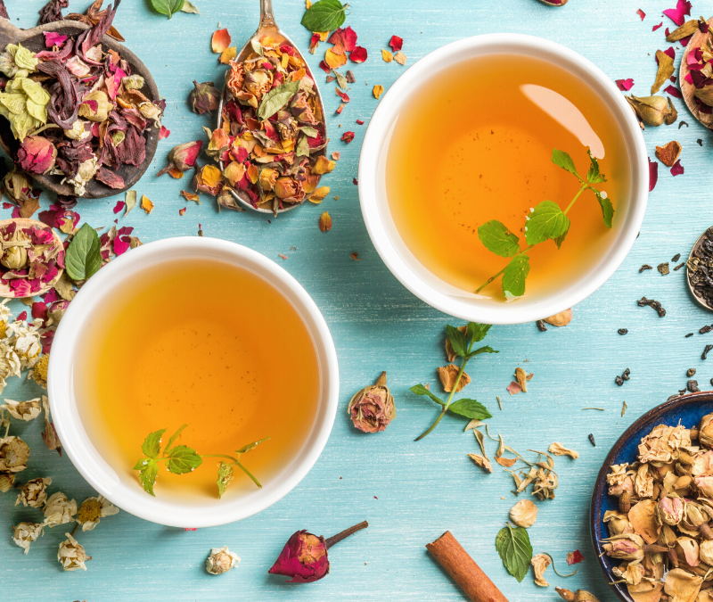 Herbal tea during pregnancy: which ones are safe?
