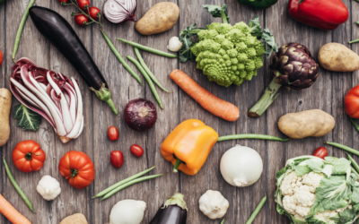 Vegetarian fertility diet secrets