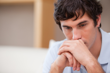 Depressed? Strategies for improving your mental health from Adrian Booth and yours truly