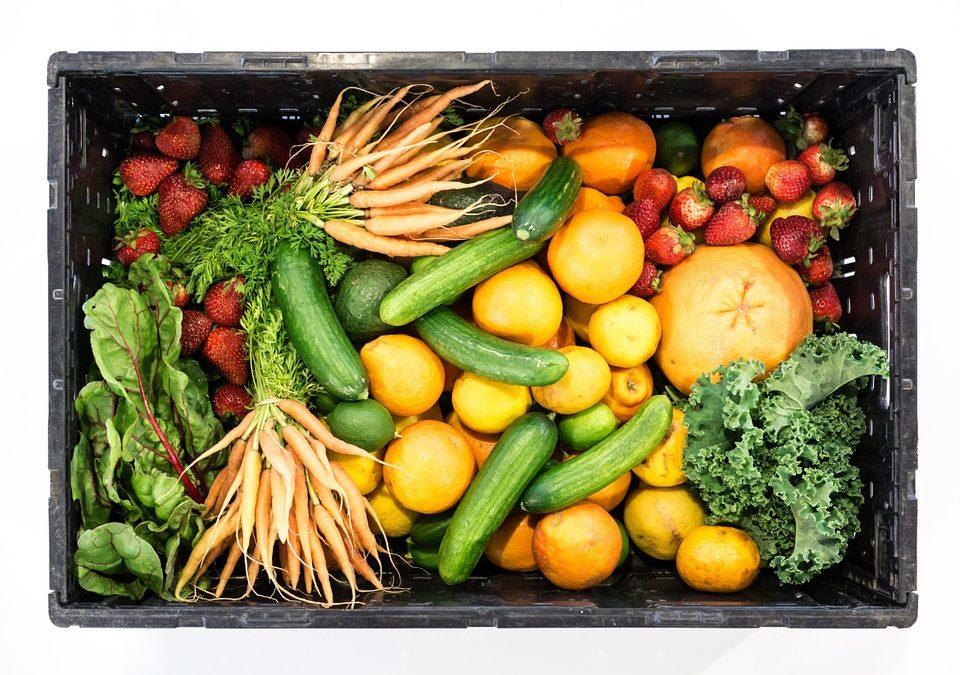 Should I buy organic produce?
