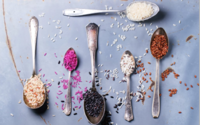 Is reheating rice dangerous?