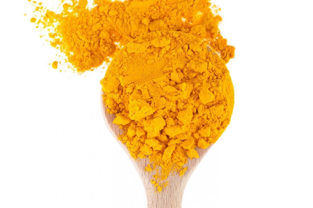 Turmeric: the benefits and an easy smoothie recipe
