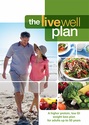 The Live Well Plan