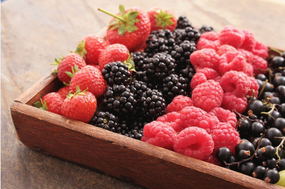 Six Fruits for a Sensational Summer