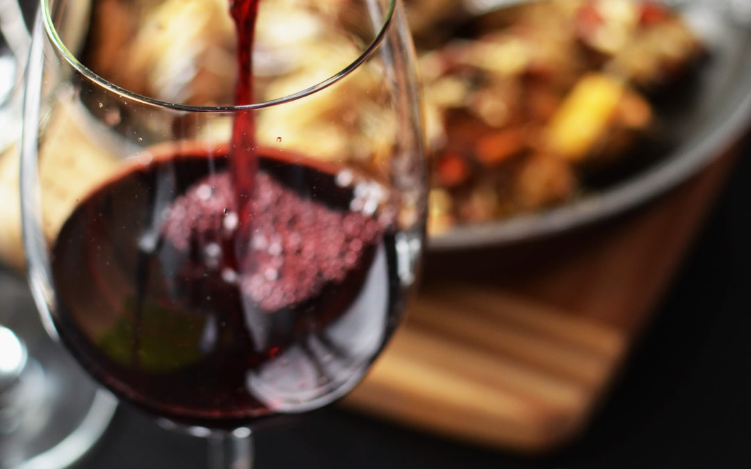 What reducing your alcohol intake means for your health