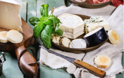 Is it time to embrace full fat cheese again?
