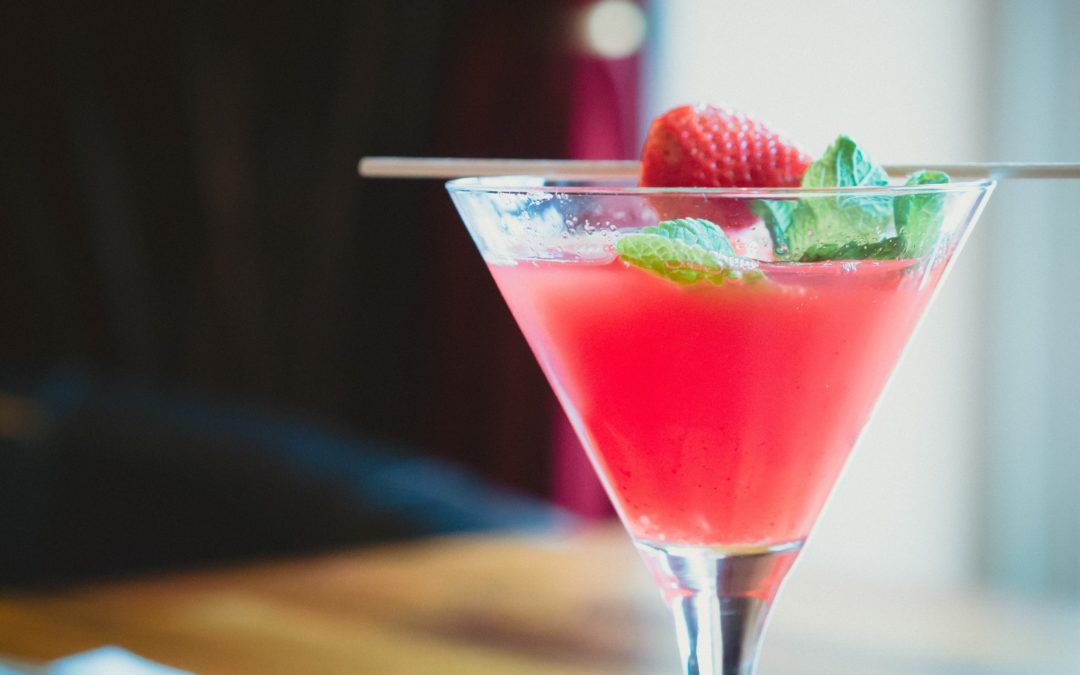 How to have a healthier happy hour