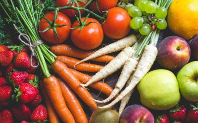 Dietary changes to optimise your fertility