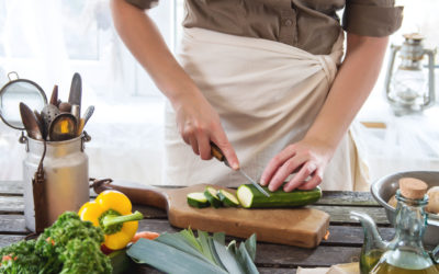 What is the best diet for optimising fertility?