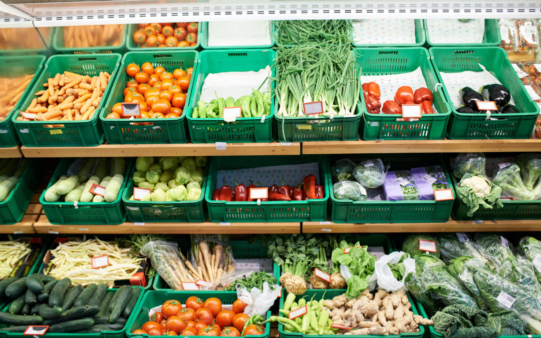 A vegetarian diet can meet your nutritional requirements if you follow this guide