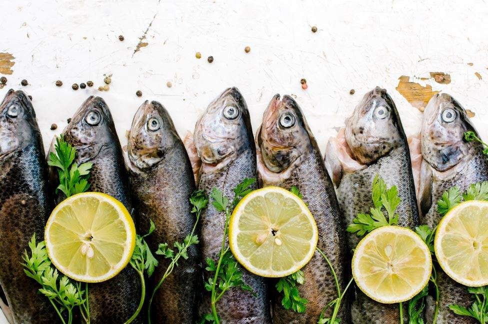 The 4 best fish to eat during pregnancy melanie mcgrice for Safest fish to eat 2017