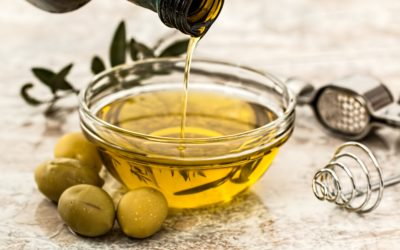 Which oil is best for fertility?