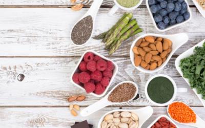 7 Foods that delay menopause