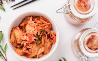 Fermented foods during pregnancy: are they safe?