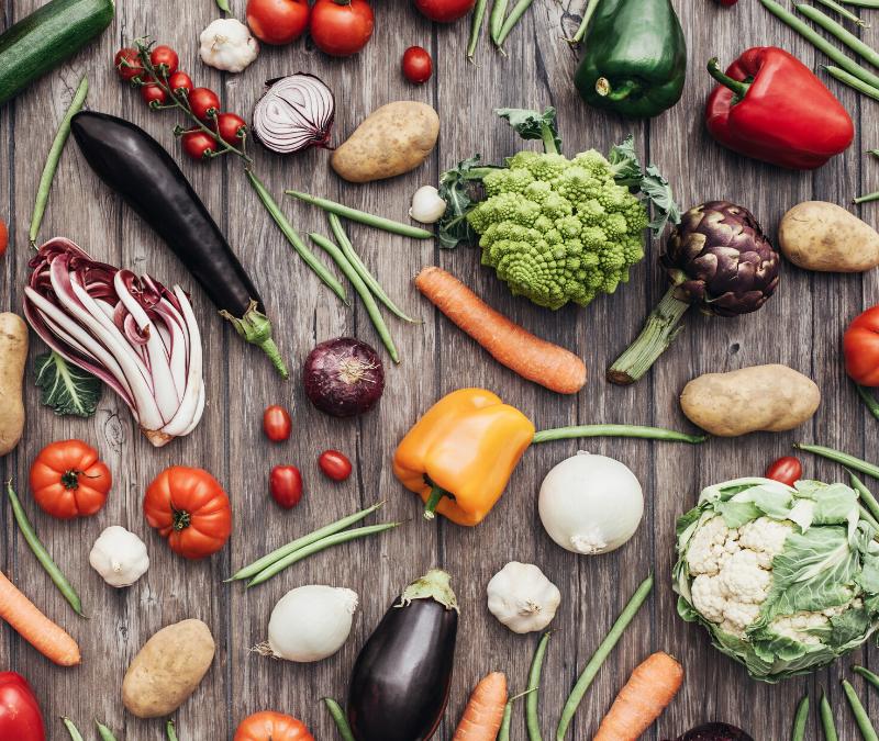 Vegetarian fertility diet secrets