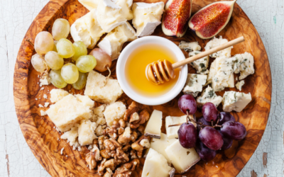 Can I eat cheese while pregnant?