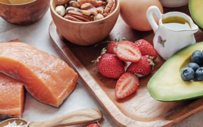 7 foods to boost immunity during pregnancy