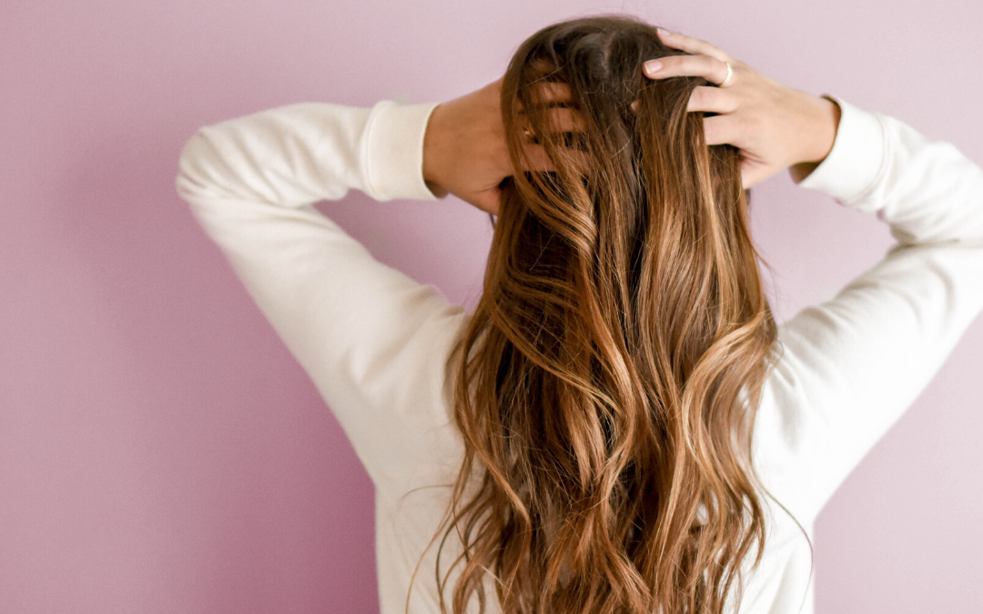 How to stop hair loss post pregnancy: 4 diet tips